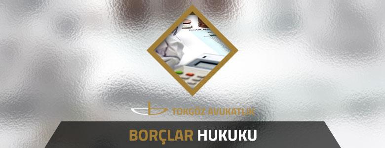borclar-hukuku