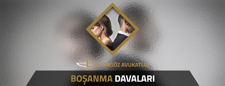 bosanma-davalari